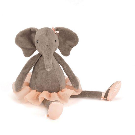 elefant ballerina
