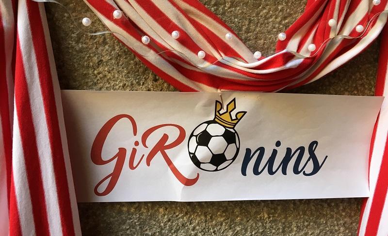 Gironins - botiga